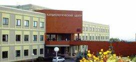 Новый партнер «Евраз Медикал Групп» — кардиологический областной центр в Волгограде